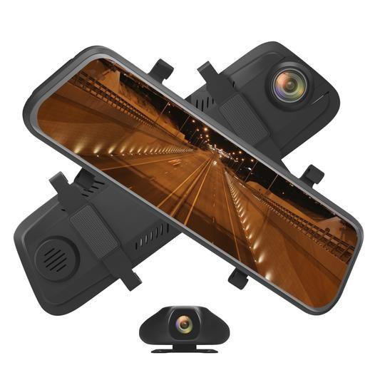 Pin On Mirror Dash Camera
