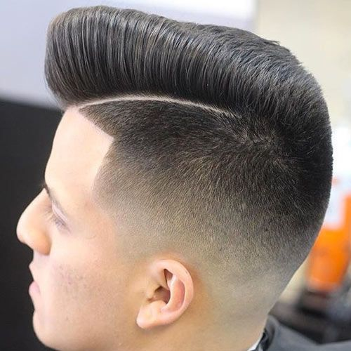 21 Best Fade Haircuts from Instagram http//www.menshairstyletrends.com/