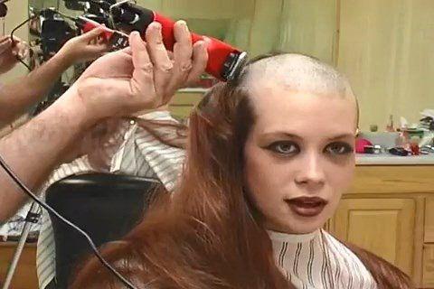 Pin On Enjoyable Head Shave