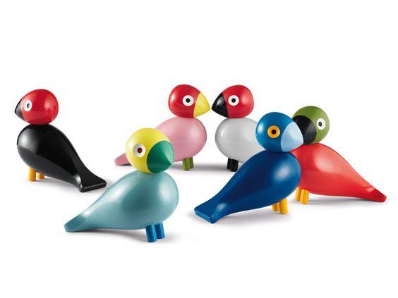 SINGBIRDS from Nordish Living Shop