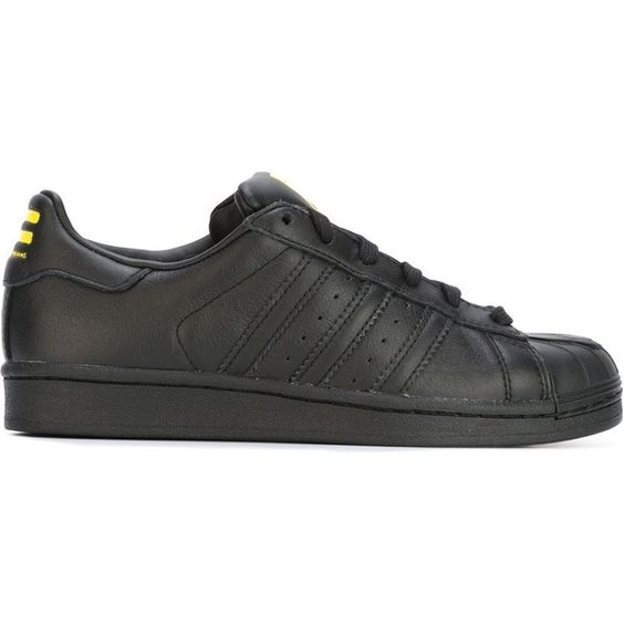 Adidas Originals Leather Sneakers