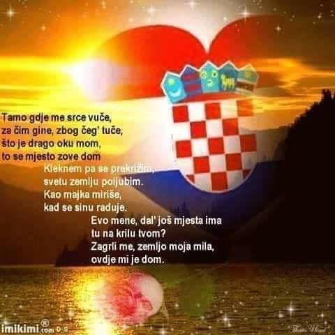 Pin By Bozena Kolanovic On I Croatia My Homeland In 2020 Croatia Language Homeland