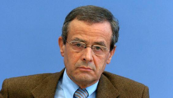 Wegen Rente mit 63: Rentenpapst Ruland tritt aus der SPD aus
