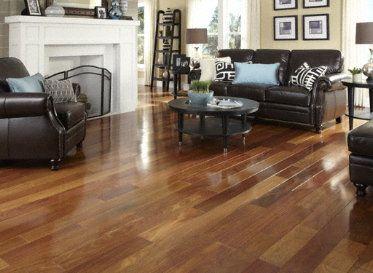 Bellawood 3 4 x 5 cumaru home finishes pinterest for Red cumaru flooring