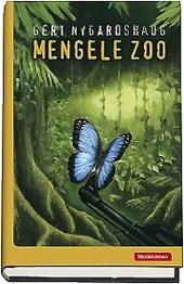 Mengele Zoo - Gert Nygårdshaug. Best book I´ve read in years!