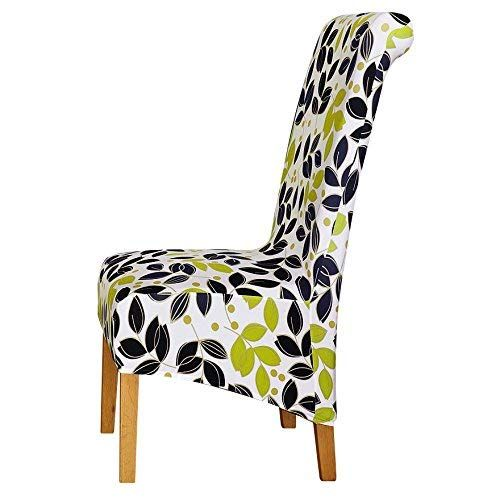 Brilliant Chair Cover Xl Size Long Back Europe Style Seat Universal Creativecarmelina Interior Chair Design Creativecarmelinacom