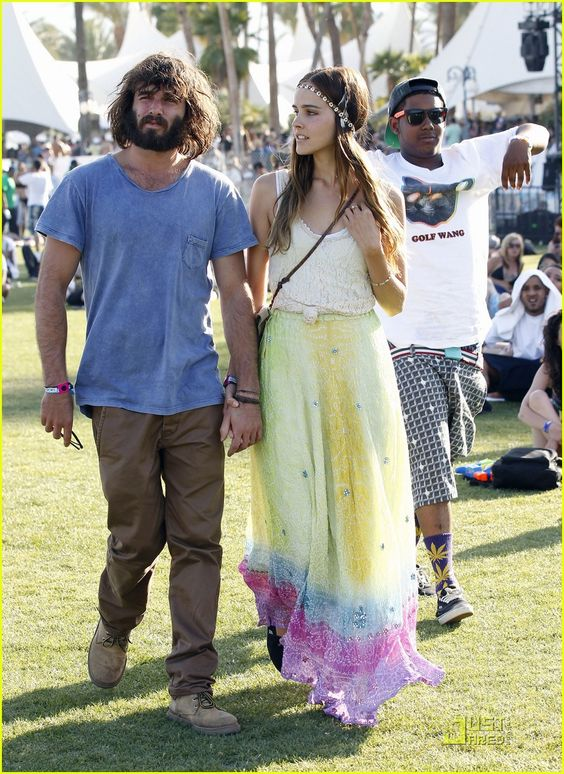 Angus Stone + Isabel Lucas