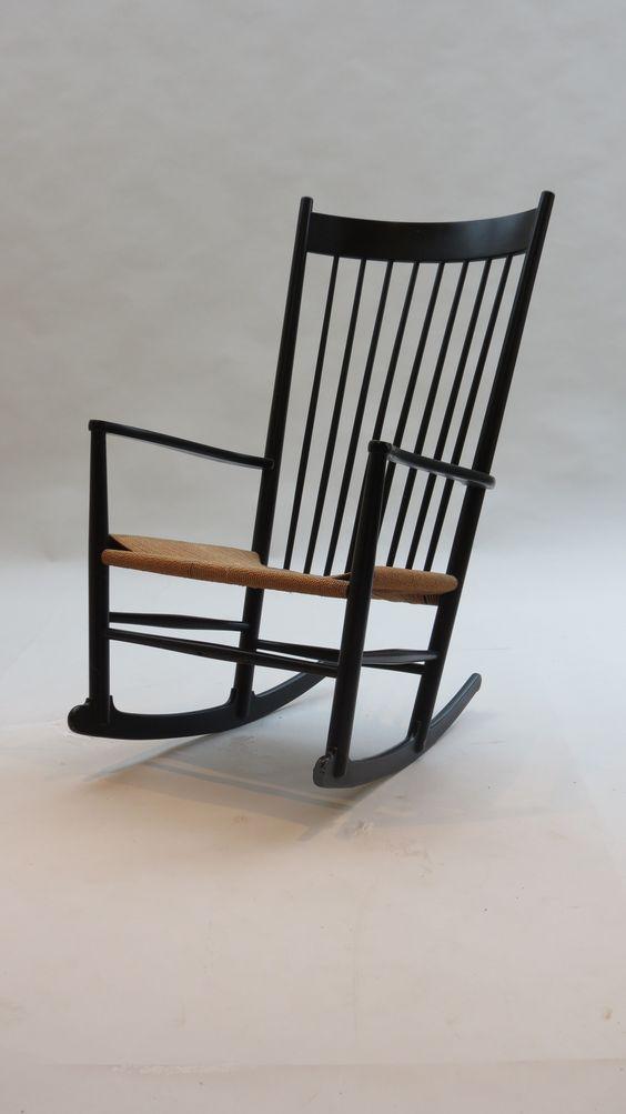 wegner rocking wegner j16 j16 rocking hans wegner rocking chairs j16 ...