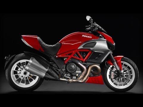 Historia da Ducati Completo e Dublado