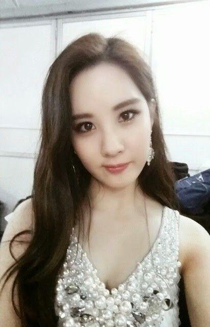 seohyun and luhan dating scandal
