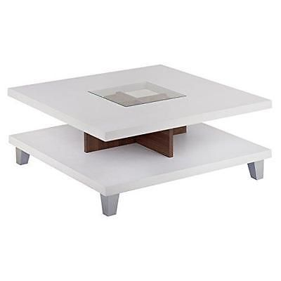 ioHOMES Lendon Square Coffee Table White https://t.co/TLBZMNeUFV https://t.co/nChjfFXOr5
