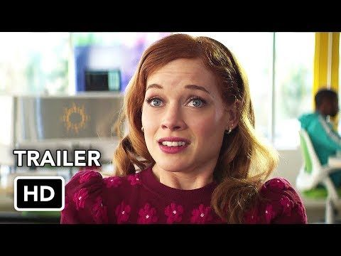 Zoey S Extraordinary Playlist Nbc Trailer Hd Jane Levy Musical