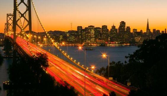 San Francisco - love....