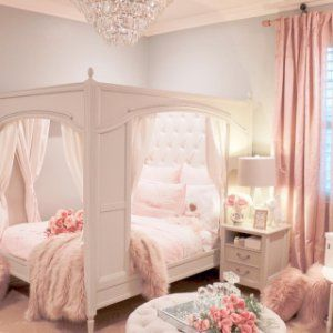 Blythe Carriage Bed | Pottery Barn Kids