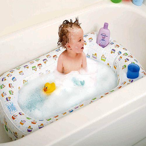 Fine Travel Baby Bathtub Photos - Bathroom with Bathtub Ideas ...