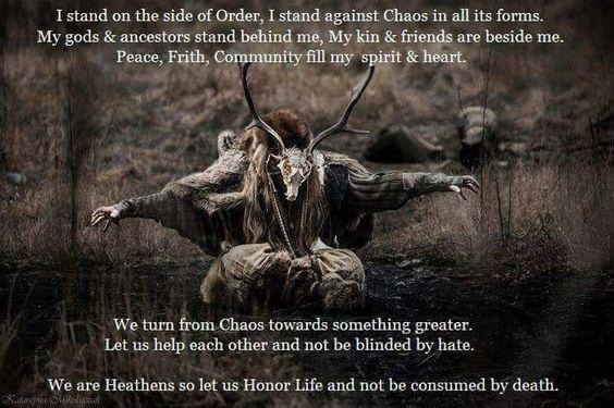 Who i am thru a compassionate crone & a new