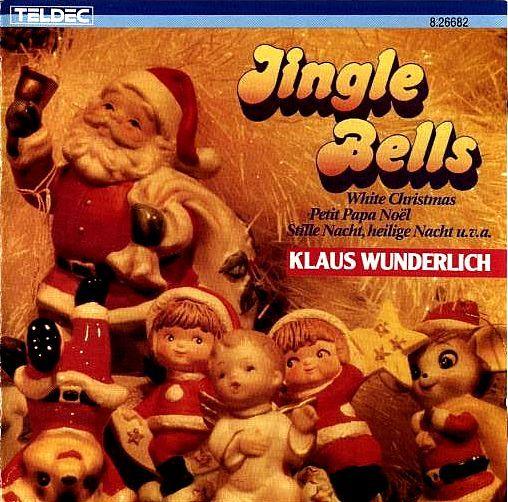 Lounge Legends: Klaus Wunderlich: Jingle Bells (1987)