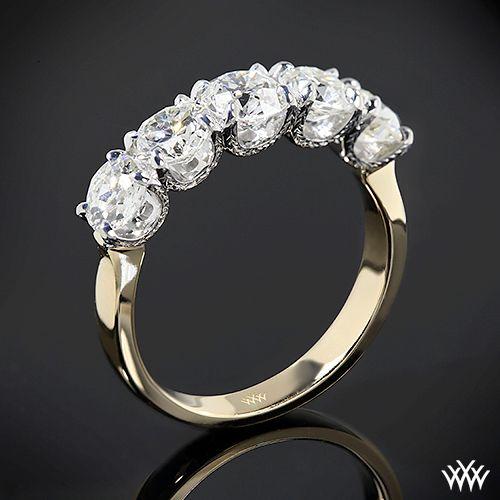 Figure Eight Ring Tiffany