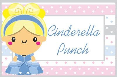 "If your're throwing a Cinderella Birthday Party then you will love these ""DIY…"