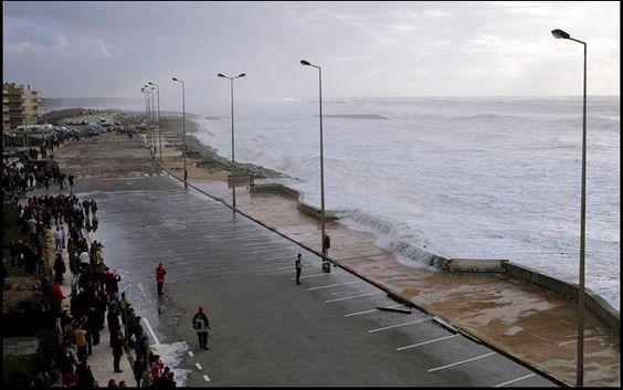OvarNews: Polícia interveio para conter mar de curiosos