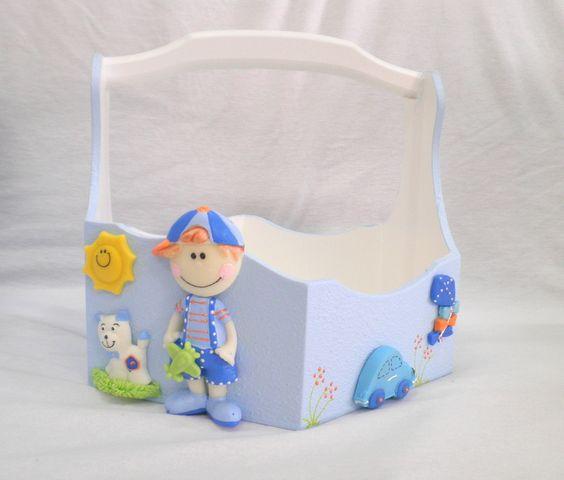 Farmacinha Boneco Azul --- código: 0202