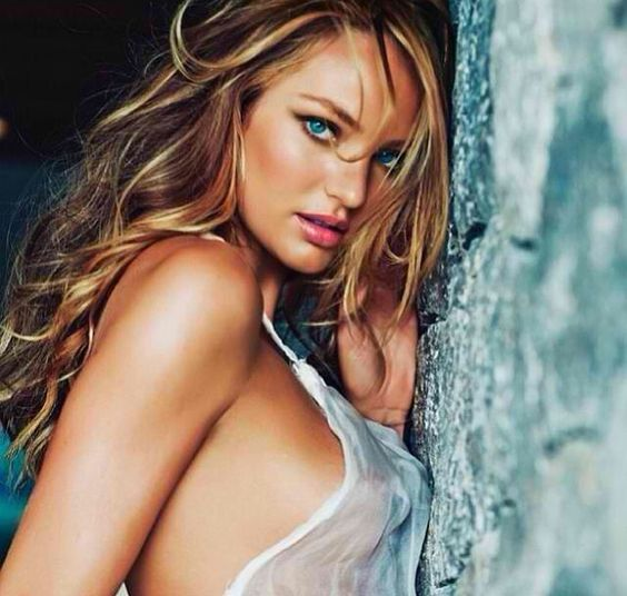 Candice Swanepoel ❤️❤️❤️