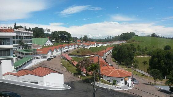 Hotel Fazenda Vale do Sol -  Serra Negra