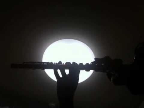 聖闘士星矢 ペガサス幻想 Saint Seiya. Pegasus fantasy (flute)
