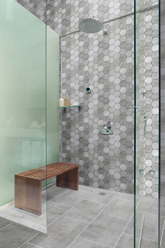 Pinterest the world s catalog of ideas for Feature wall tile ideas
