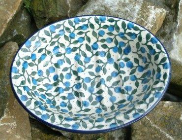 Bunzlauer Keramik traditionell