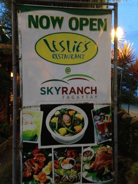Leslie's Restaurant