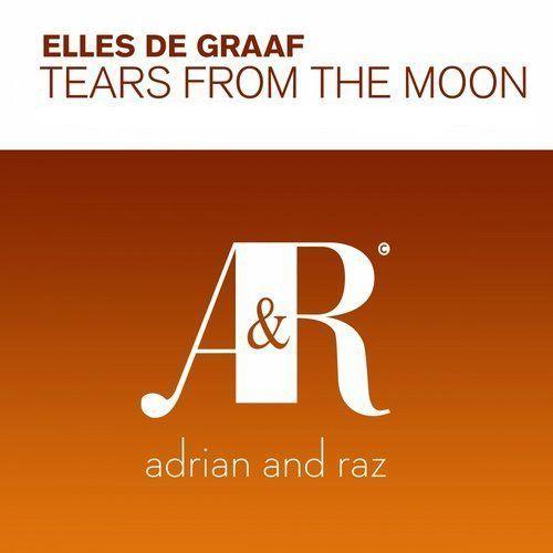 Elles De Graaf – Tears from the Moon (single cover art)