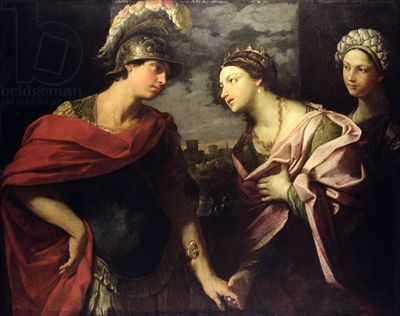queen dido of carthage in aeneid by virgil As an innocuous example: when mussolini's regime named the streets of new quarters in rome with the characters of virgil's aeneid, only the name dido did not appear  fn lees, dido queen of carthage and the tempest, 1964 j-y maleuvre, contre-enquête sur la mort de didon, 2003.
