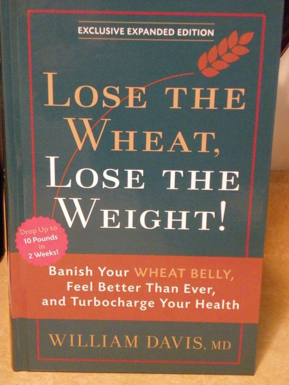 Jenny Jo's Weight Loss: Wheat Belly - New Beginning