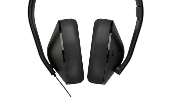 Xbox One Stereo Headset - Xbox.com