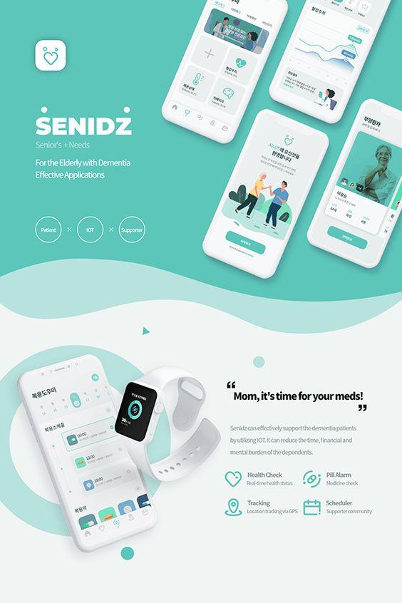 thiết kế ứng dụng website