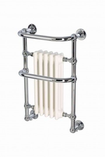 Buckingham Wall Mounted Towel Rail
