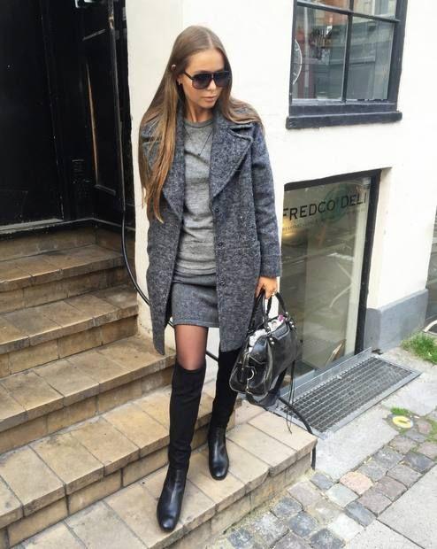 Fashion Cognoscente: Trend Alert: Stuart Weitzman Stövlar