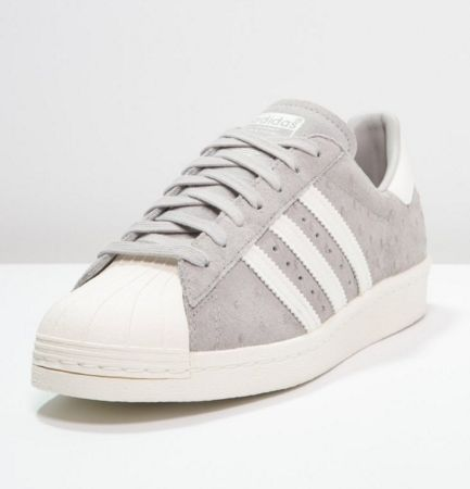 Superstar 80s - Sneakers Laag - Offwhite/Core Black