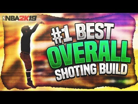Nba 2k19 Best Pure Stretch Four 4 Big Build Youtube Pure Products Nba Four 4