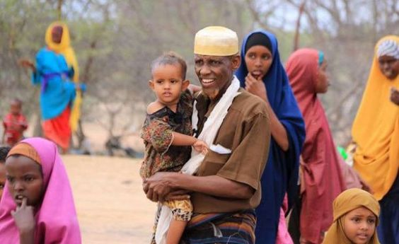 Somali Refugee Repatriation Project in Turmoil.  Repatriation Threatened After Dadaab Returnees Are Blocked in Somalia An ambitious plan to repatriate some 150,000 Somali refugees from the Dadaab camp headed into turbulence after officials in Somalia prevented returnees from moving beyond a post on…  - allAfrica.com