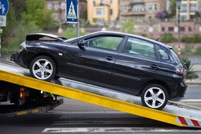Auto abschleppen München