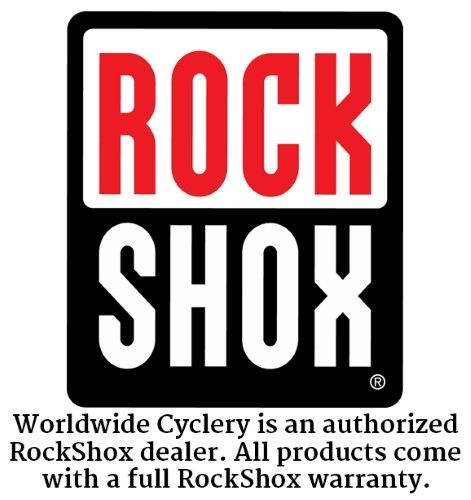 Rockshox Monarch Plus Rc3 Rear Shock 8 50x2 50 Debonair Black 13 14 Sc Nomad Bike Components Bike Frame Positive Negative
