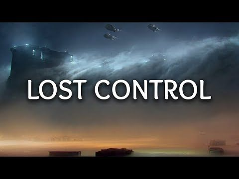 Alan Walker Lost Control Lyrics Ft Sorana Youtube Alan