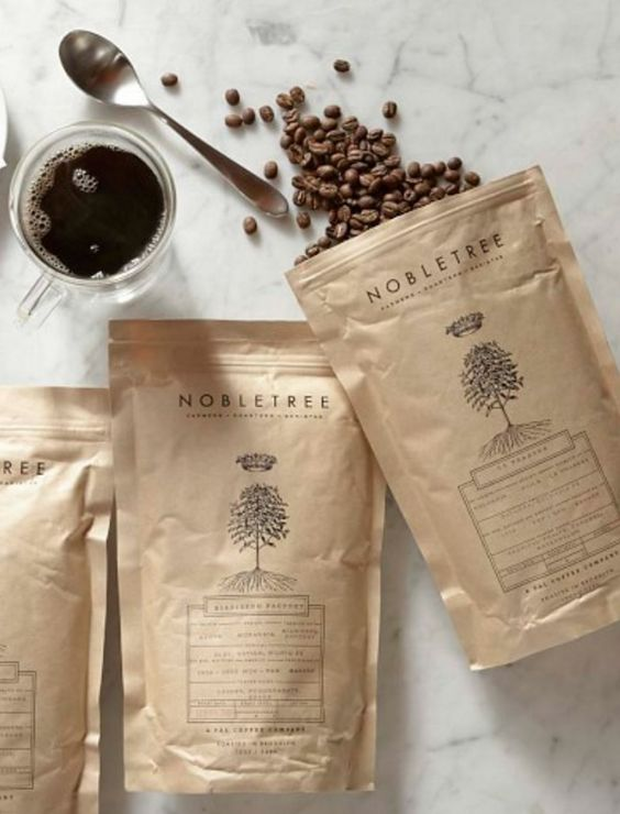 Nobletree Coffee Pour-over Collection