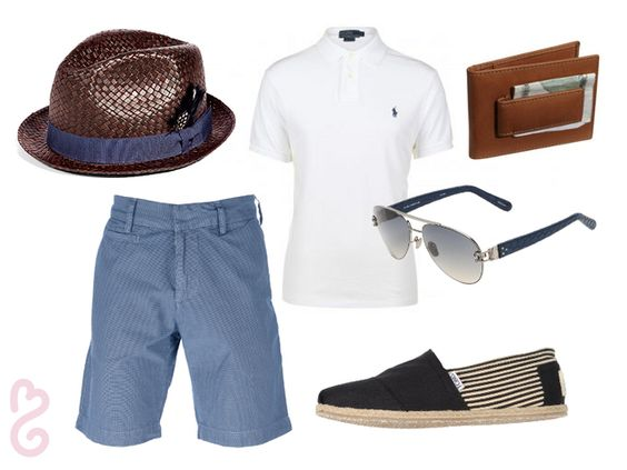 Cruise Wear: What to Pack When Going on a Cruise - Packing for a cruise can be a daunting task. Cruise wear requirements can vary greatly, but there are several general guidelines you may follow when deciding what clothes to pack for a cruise.: Summer Outfit, Men S Cruise, Cruise Men, Men S Fashion, Cruise Outfits For Men, Cruise Wear For Men, Mens Cruise Attire, Men Cruise Outfits, Mens Cruise Outfits