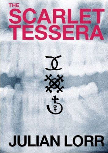 Amazon.com: The Scarlet Tessera (DCI Webber Book 1) eBook: Julian Lorr: Kindle Store