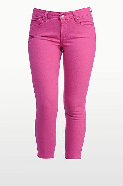 Real women wear pink. #PintoWinNYDJ contest details: bit.ly/PintoWinNYDJ