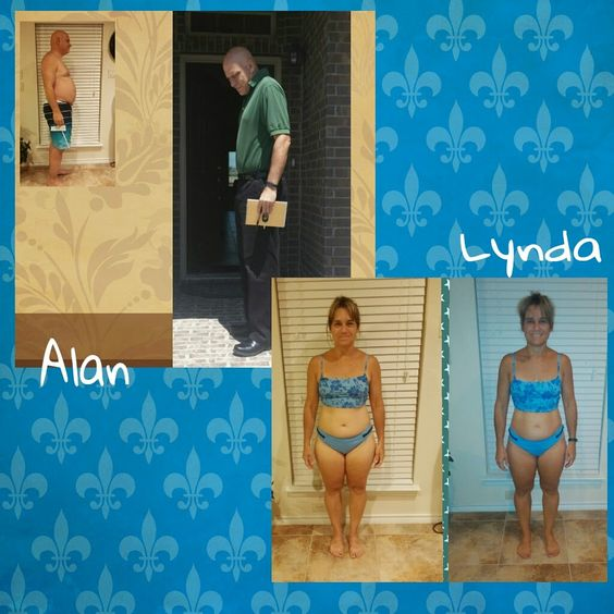 My Journey to Health and Beyond: Getting Fit and Heatlhy!
