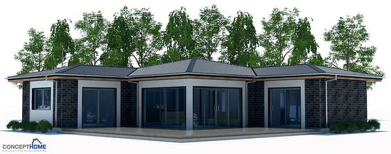 Affordable  Small House Plan  two bedrooms  Cost to Build      Affordable  Small House Plan  two bedrooms  Cost to Build